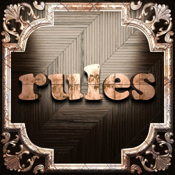 Rules Design Pattern in Automation Testing