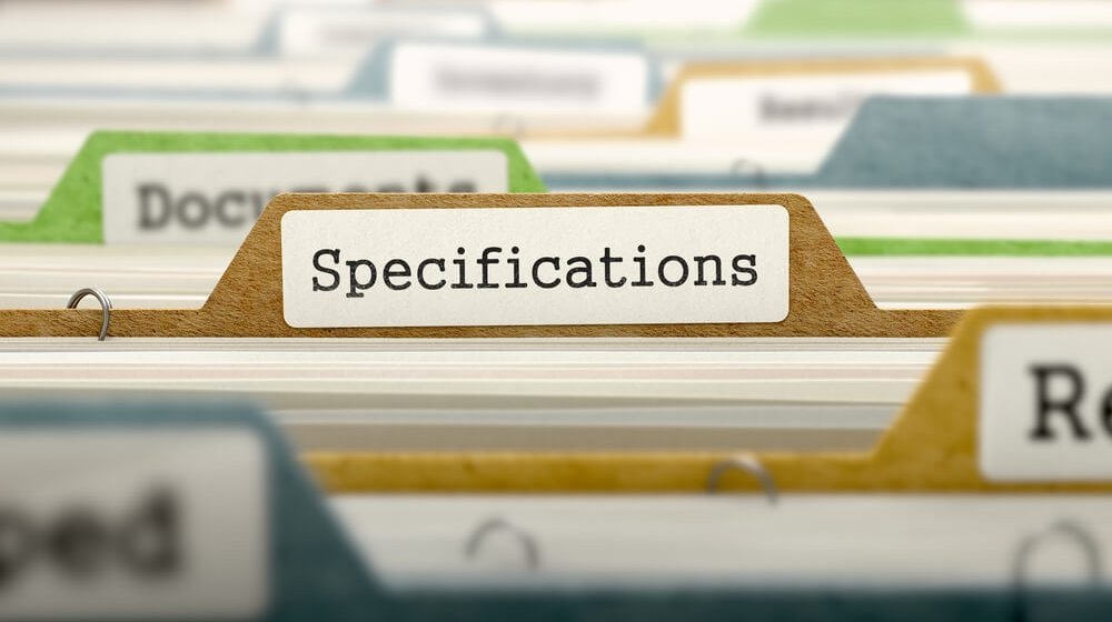 Specification Design Pattern