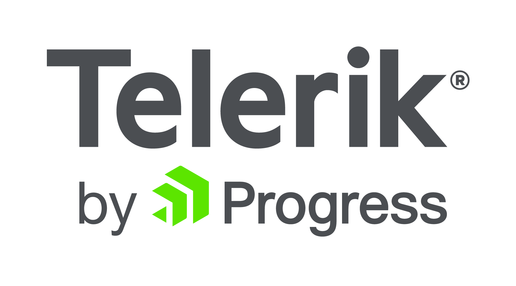 Telerik Progress Logo